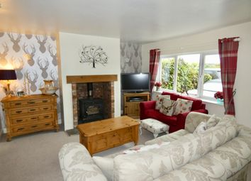 Thumbnail 4 bed semi-detached house for sale in Hollowford Lane, Lathom, Ormskirk
