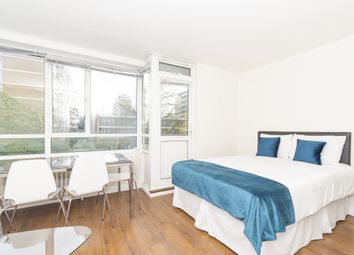 Thumbnail 4 bed shared accommodation to rent in Lupus Street, Marylebone Stations, Central London