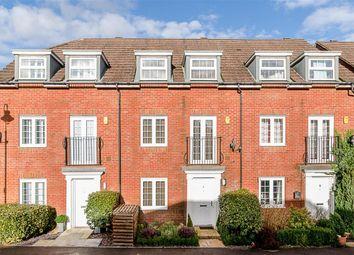 Thumbnail 4 bed end terrace house for sale in Beckett Road, Netherne On The Hill, Coulsdon, Surrey