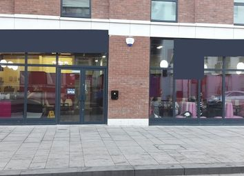 Thumbnail Restaurant/cafe to let in Barking Road, London