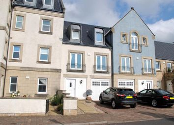 Thumbnail 3 bed town house to rent in Harbourside, Inverkip, Greenock