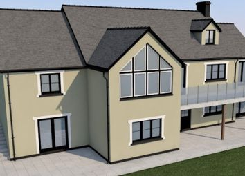 Thumbnail 6 bed property for sale in Cefn Farm Development, Rhydargaeau, Carmarthen