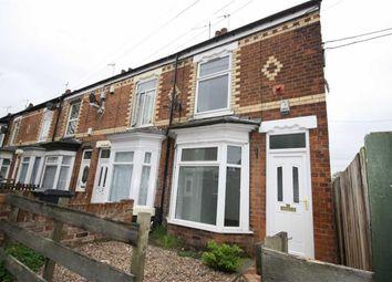 Thumbnail 2 bedroom terraced house to rent in Raglan Avenue, Raglan Street, West Hull