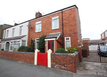 Thumbnail 2 bed terraced house to rent in Fernley Road, Southport