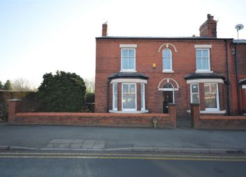 Thumbnail 5 bed end terrace house for sale in Reddish Road, Reddish, Stockport
