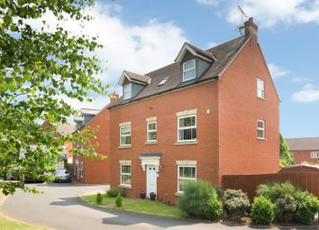 Thumbnail 5 bed property for sale in Collins Drive, Bloxham, Banbury