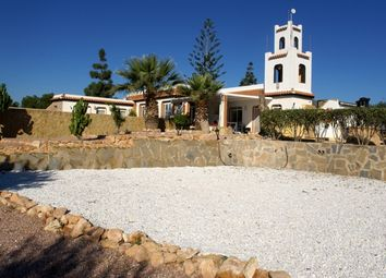 Thumbnail 7 bed villa for sale in 03187 Los Montesinos, Alicante, Spain