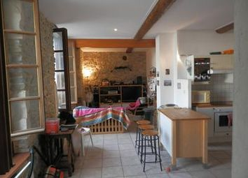 Thumbnail 1 bed apartment for sale in Azille, Aude, France