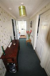Thumbnail Detached bungalow for sale in Corner Of 8th Avenue, Humberston Fitties, Humberston, Grimsby