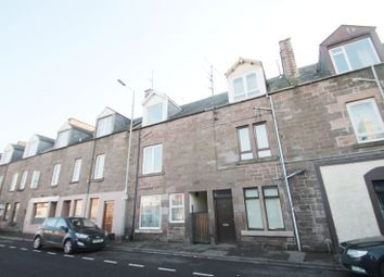 Thumbnail 1 bed flat for sale in 176c, Montrose Street, Brechin, Angus DD97Dz