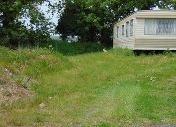 Thumbnail Land for sale in Heol Hendre, Llwynhendy, Llanelli