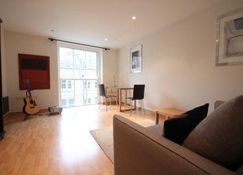 Thumbnail 1 bed flat to rent in Matthew Parker Street, London