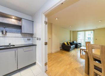 Thumbnail 2 bedroom flat to rent in Drake House, St George Wharf, Vauxhall, Vauxhall, London