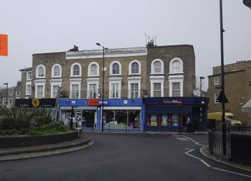 Thumbnail 3 bed flat to rent in Victoria Park Road, London, Greater London.