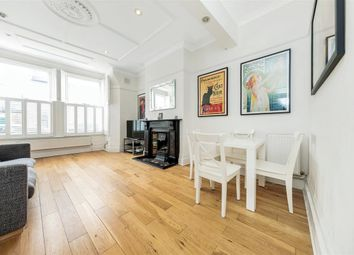 Thumbnail 3 bed flat for sale in Thirsk Road, London