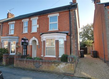 3 bed semi-detached house for sale in Bristol Road, Ipswich IP4