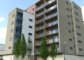 Thumbnail 1 bed flat to rent in Fitzwilliam House, 8 Milton Street, Sheffield City Centre
