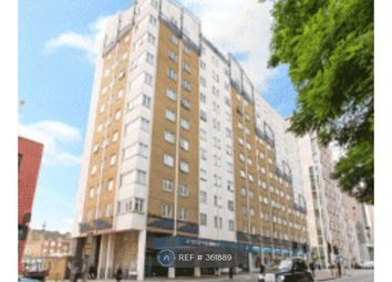 Thumbnail Room to rent in Skyline Plaza Building, London
