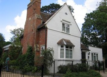 Thumbnail 3 bed cottage to rent in Church Hill, Forest Hill
