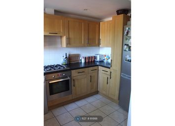 Thumbnail 1 bed flat to rent in Rendlesham Road, London