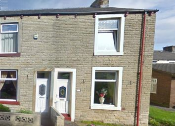 Thumbnail 3 bed end terrace house for sale in Water Street, Hapton, Burnley