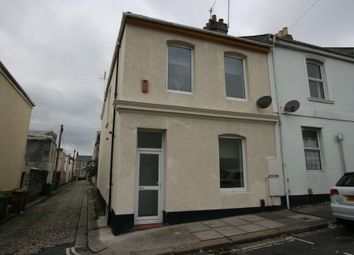 Thumbnail 2 bed flat to rent in Anstis Street, Plymouth