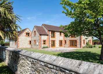 Thumbnail 4 bed detached house for sale in Ascott, Oxford