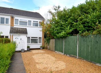 Thumbnail 3 bedroom semi-detached house for sale in Grangeway, Rushden