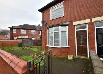 Thumbnail 2 bedroom end terrace house for sale in Cobden Street, Heywood