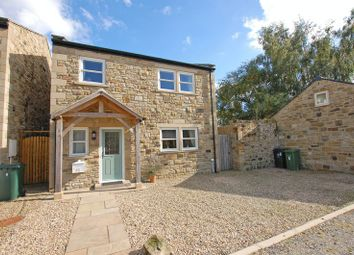 Thumbnail 3 bed detached house for sale in Castle Rigg, Otterburn, Newcastle Upon Tyne