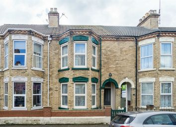 Thumbnail 2 bed terraced house for sale in 12 Young Street, Withernsea, East Riding Of Yorkshire