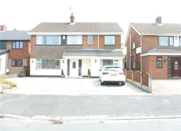 Thumbnail 4 bed detached house for sale in Longmeadow Road, Knowsley Village, Merseyside
