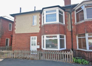Thumbnail 3 bed semi-detached house to rent in Hurstleigh Terrace, Harrogate