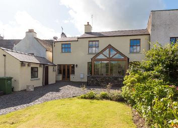 Thumbnail 3 bed cottage for sale in Pennington, Ulverston