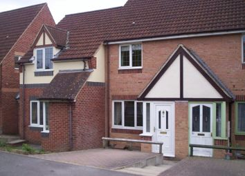 Thumbnail 2 bed town house to rent in Aismunderby Close, Ripon