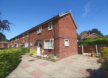 Thumbnail 2 bed semi-detached house for sale in Brocklehurst Avenue, Macclesfield