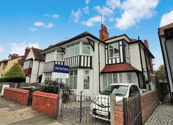 Thumbnail 3 bed flat to rent in Kingsway, Wallasey