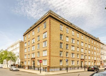 Thumbnail 2 bed flat for sale in Nevern Square, Earls Court