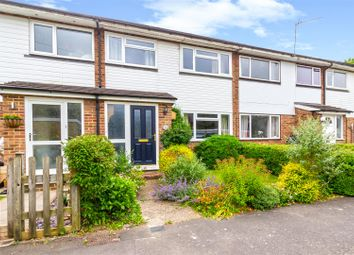 Thumbnail 3 bed terraced house for sale in Darenth Gardens, Westerham