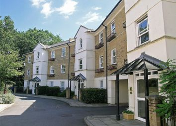 Thumbnail 2 bed flat to rent in Deerhurst Crescent, Hampton Hill, Hampton