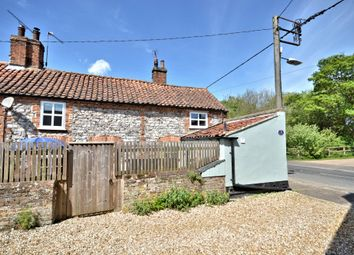 Thumbnail 2 bed cottage for sale in High Street, Docking, King's Lynn