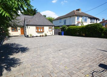 Thumbnail 5 bed detached bungalow for sale in Orsett Road, Horndon-On-The-Hill, Stanford-Le-Hope