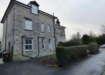 Thumbnail 4 bed semi-detached house for sale in Park Road, Buxton, Derbyshire