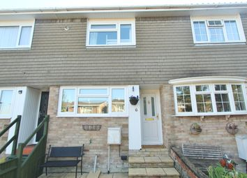 2 bed terraced house for sale in Shooters Hill Close, Southampton SO19