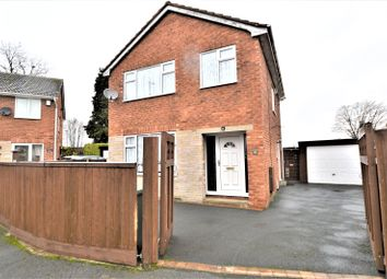 Thumbnail 3 bed detached house for sale in Hopewell Terrace, Kippax, Leeds