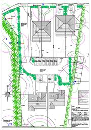 Thumbnail Land for sale in Postern Road, Camp Hill, Newport