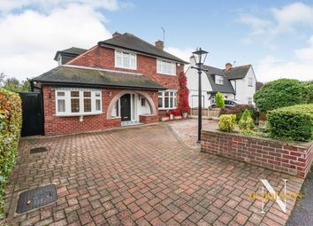 Thumbnail 3 bed detached house for sale in Cornwall Road, Retford, Retford, Nottinghamshire