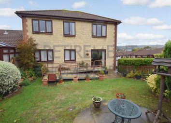 Thumbnail 2 bed flat for sale in Kingshill Gardens, Bristol