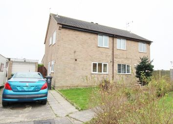 Thumbnail 3 bed property to rent in Jose Neville Close, Caister-On-Sea, Great Yarmouth