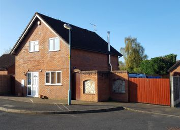Thumbnail 4 bed detached house for sale in Heightington Place, Stourport-On-Severn